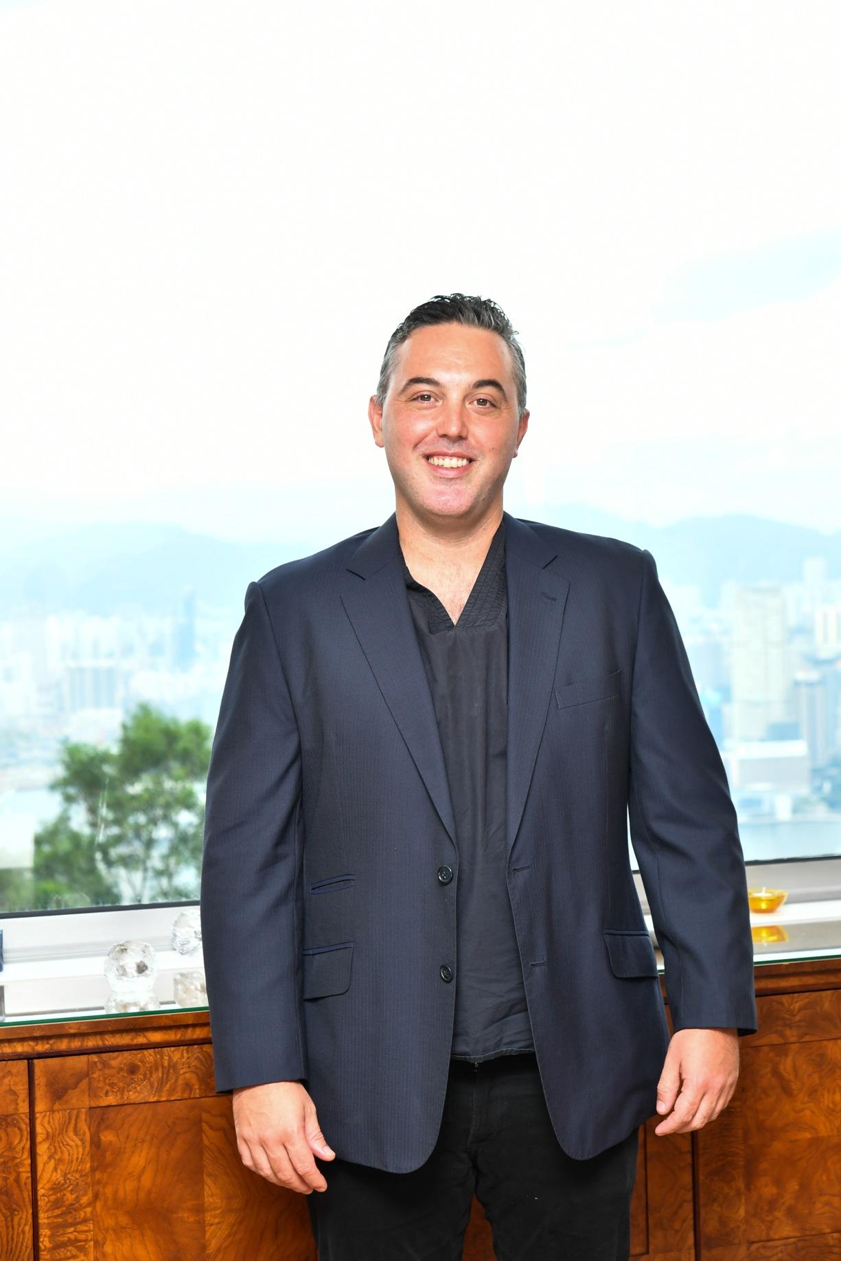 Alex Fargas La Paloma
