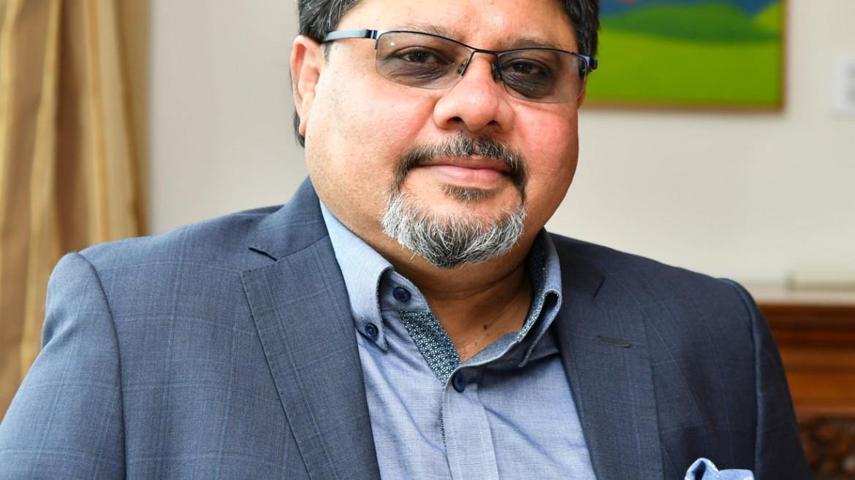 Rajeev Bhasin Mayfare Group