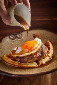 Duck & Waffle Hong Kong