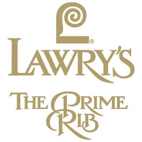 Lawry's The Prim Rib Logo