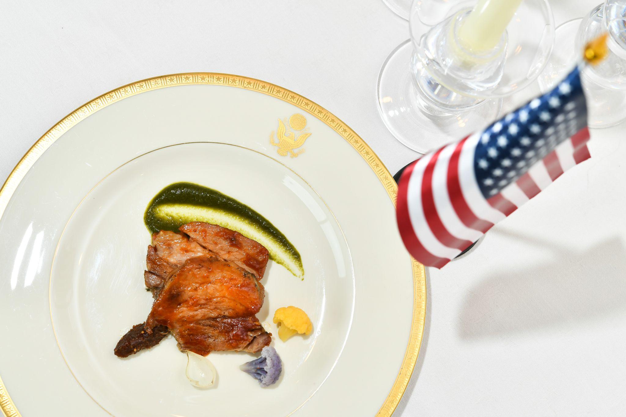 Delicious USA