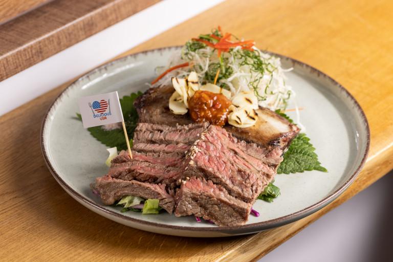Seoul Recipe x Delicious USA