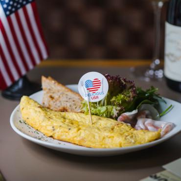 Delicious USA 2020 x Acquasala