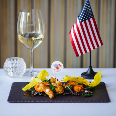 Delicious USA 2020 x FoFo by el Willy