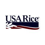 USA Rice Logo
