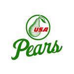 USA Pear Logo