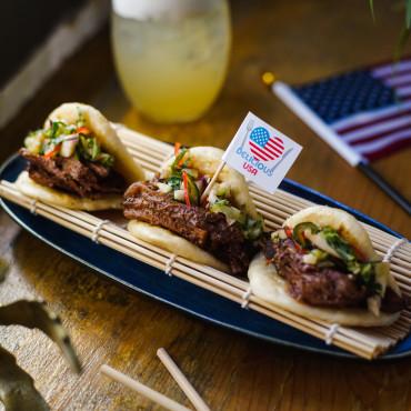Delicious USA 2020 x Uma Nota