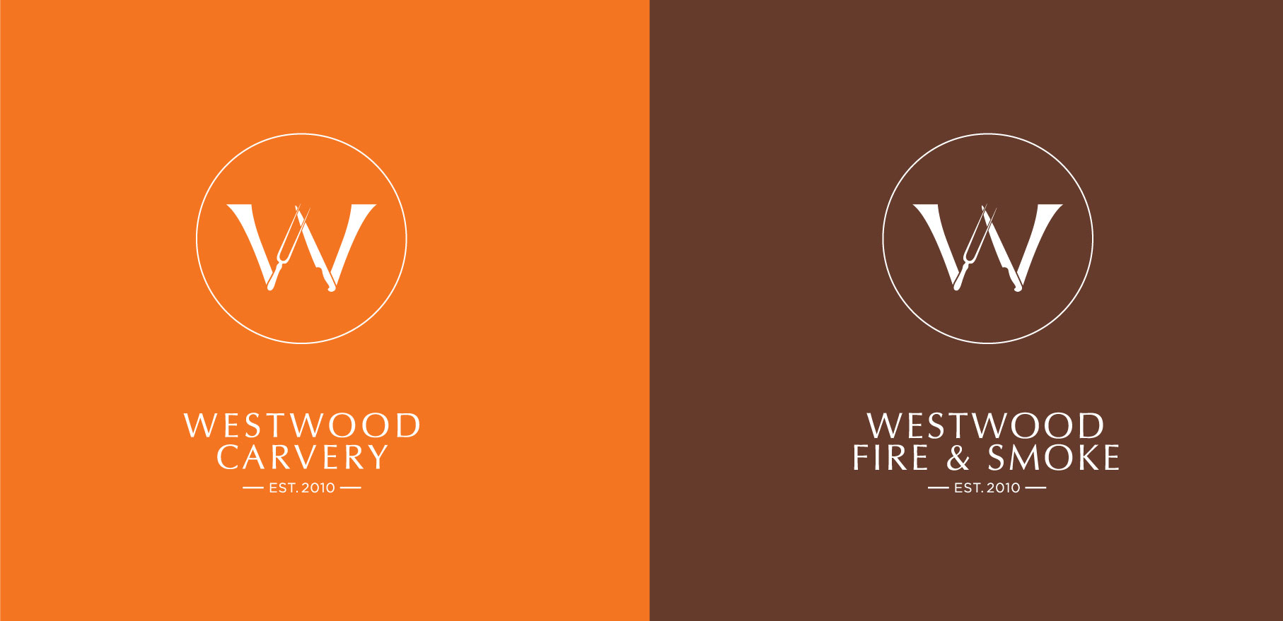 Westwood Carvery Logo
